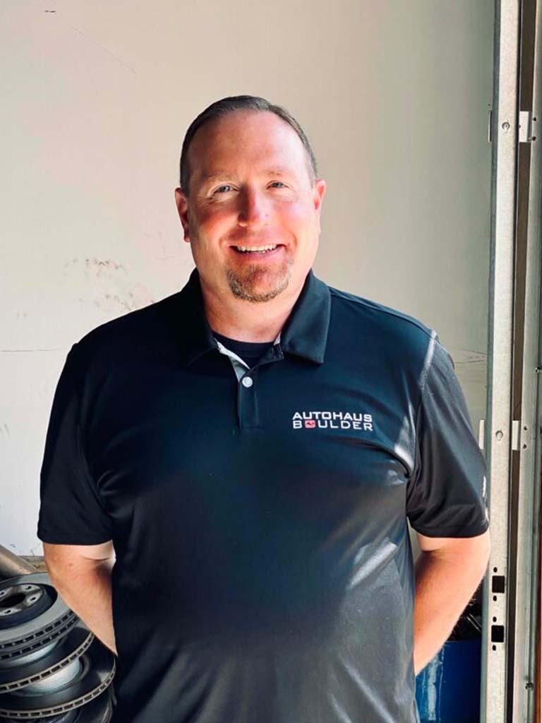 AutoHaus of Boulder Service Representative 3